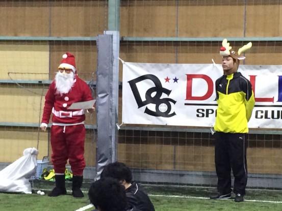 クリスマスエンジョイ大会 (4)
