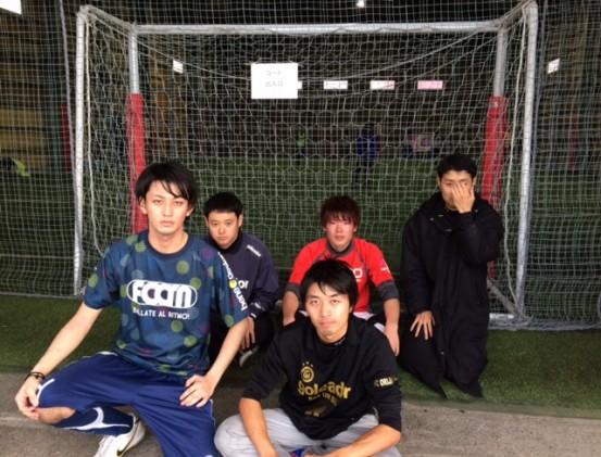 FCオリジャナル