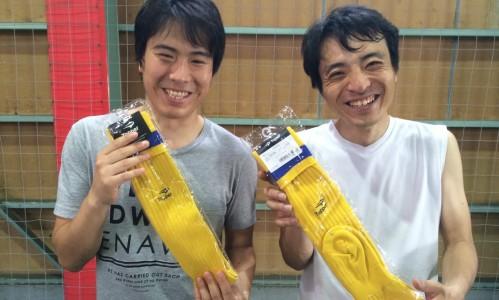田口さんと太田さん