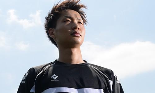 徳嶽裕太選手5
