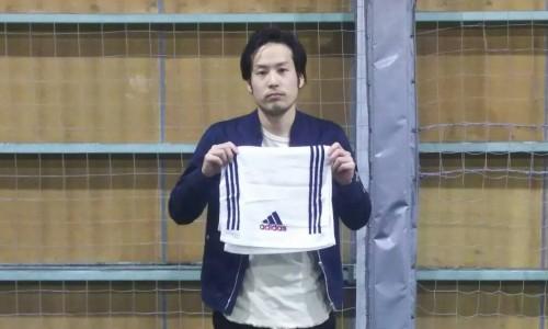 11・13大会 MVP