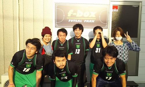 11・13大会 生駒☆フレンズ