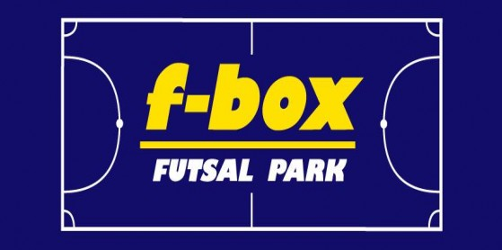 エフボックス ロゴ