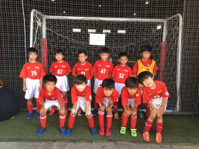栄サッカースポーツ少年団