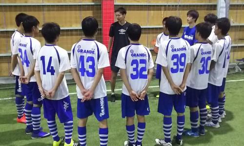 徳嶽裕太選手 (3)
