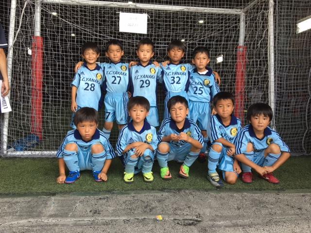 FC Gois YANAKA