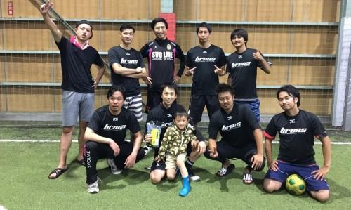 FC KAMIFUKU