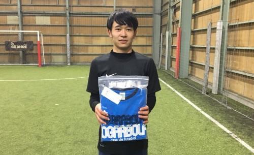 学生大会MVP