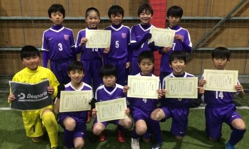 与野西北サッカースポーツ少年団