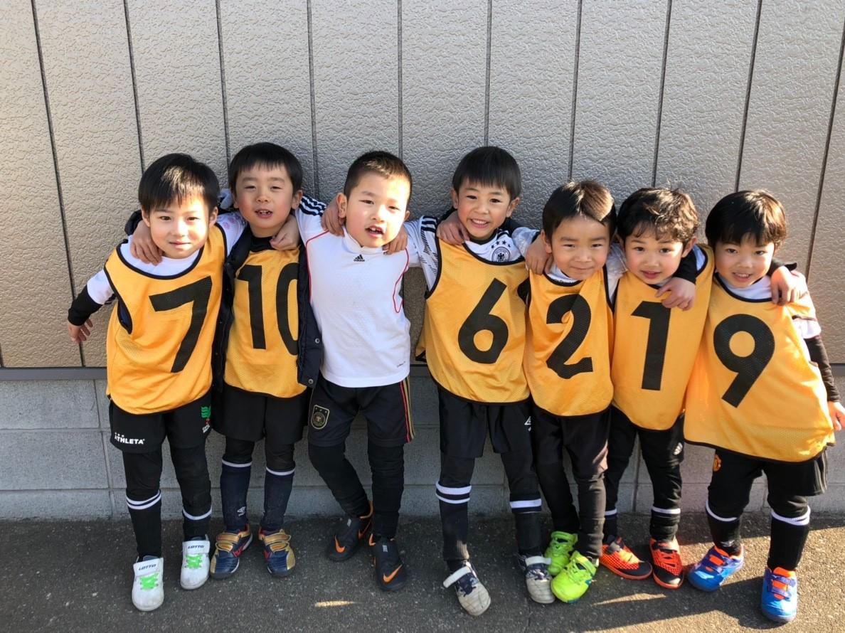20190217 U-6チャレンジカップ_190217_0002